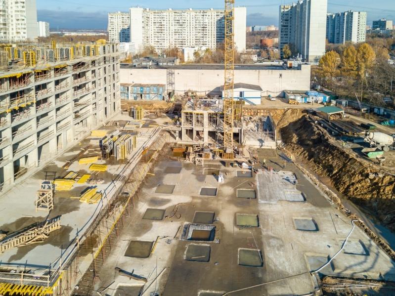 Строительство ЖК Нормандия - Страница 20 2016-018