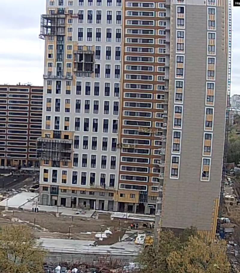 Строительство 4 корпуса - Страница 11 2115