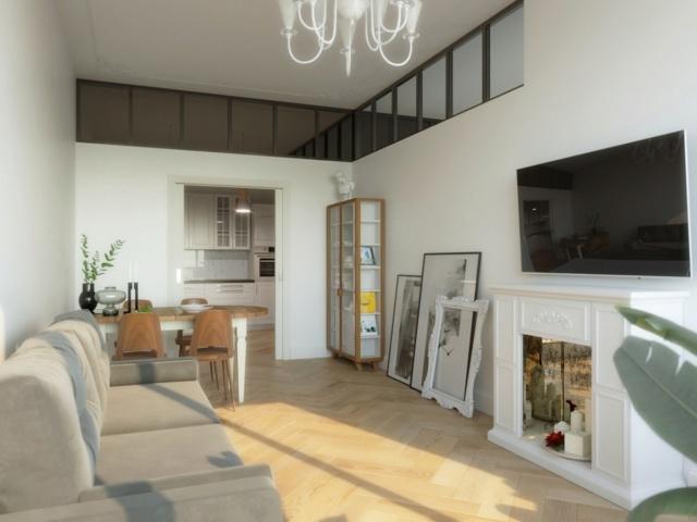 Какие планировки квартир придумали для россиян архитекторы со всего мира  212