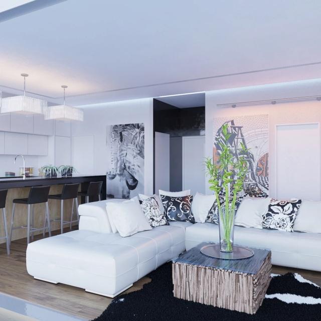 Какие планировки квартир придумали для россиян архитекторы со всего мира  214
