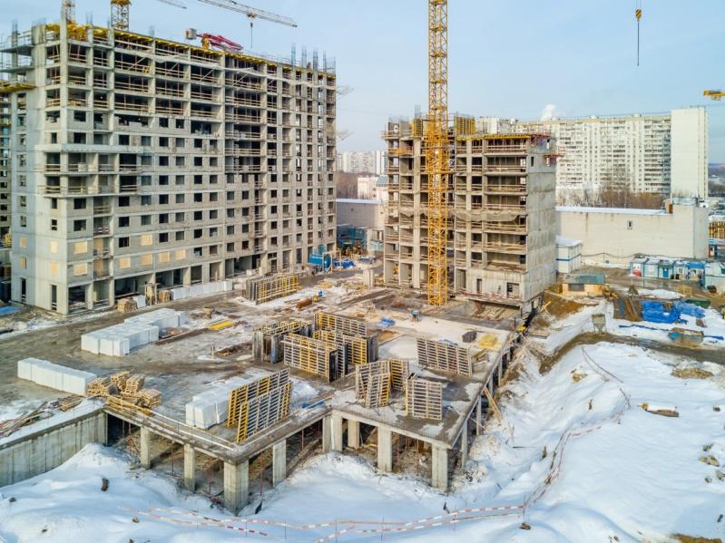Строительство 5 корпуса - Страница 2 2210
