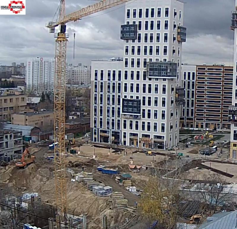 Строительство 3 корпуса  - Страница 8 2218