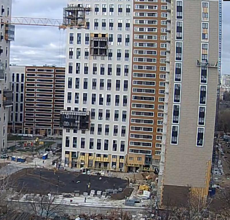 Строительство 5 корпуса - Страница 11 2219