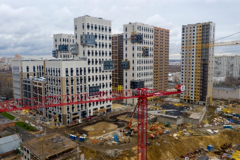 Строительство 5 корпуса - Страница 12 22212