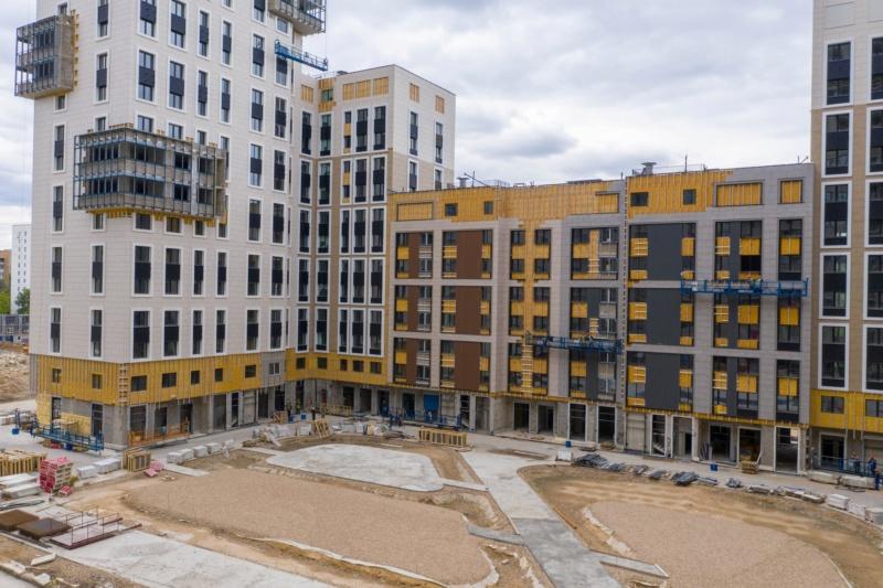 Строительство 3 корпуса  - Страница 7 22510
