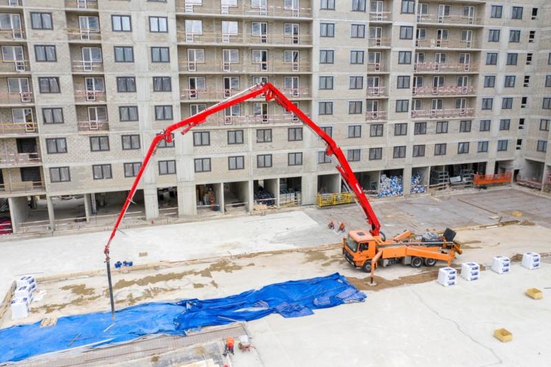 Строительство 4 корпуса - Страница 8 22610