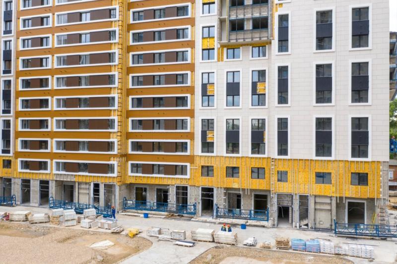 Строительство 3 корпуса  - Страница 7 22710