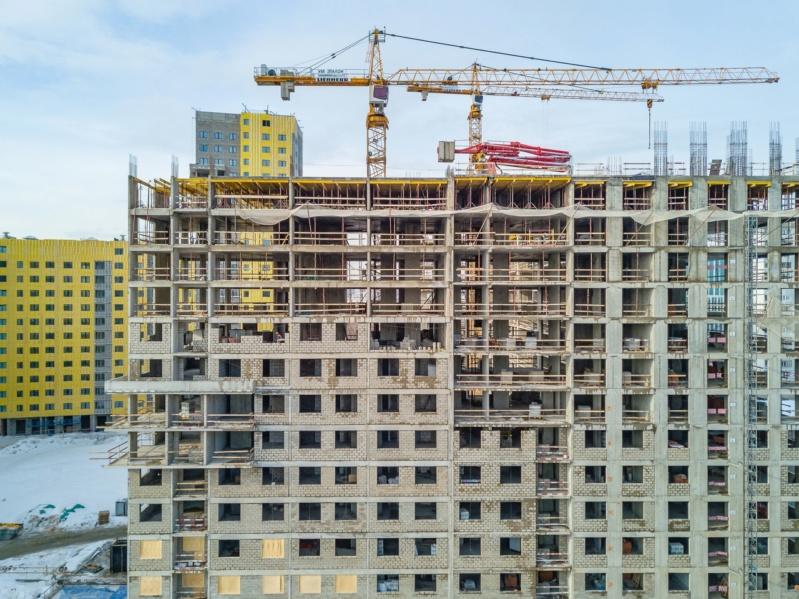 Строительство 4 корпуса - Страница 2 2312
