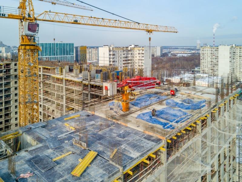Строительство 4 корпуса - Страница 2 2410