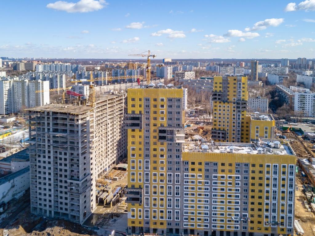 Строительство 4 корпуса - Страница 4 2411