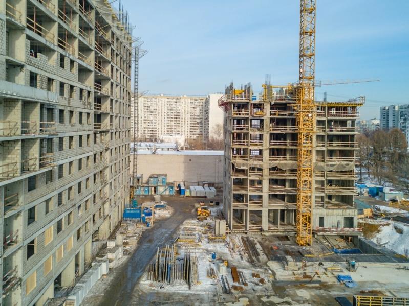 Строительство 5 корпуса - Страница 2 3012