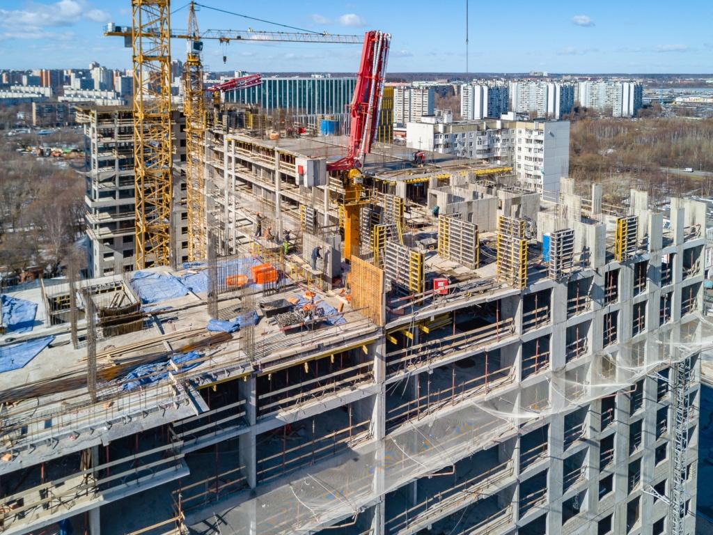 Строительство ЖК Нормандия - Страница 24 314