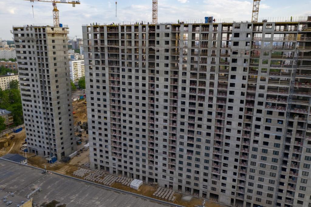 Строительство 5 корпуса - Страница 5 316