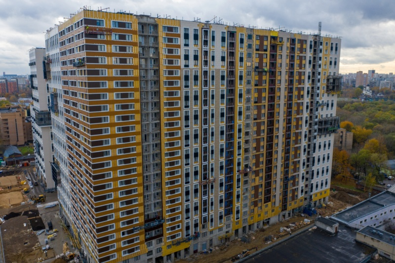 Строительство 4 корпуса - Страница 12 319