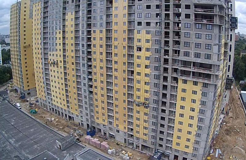 Строительство 5 корпуса - Страница 8 321