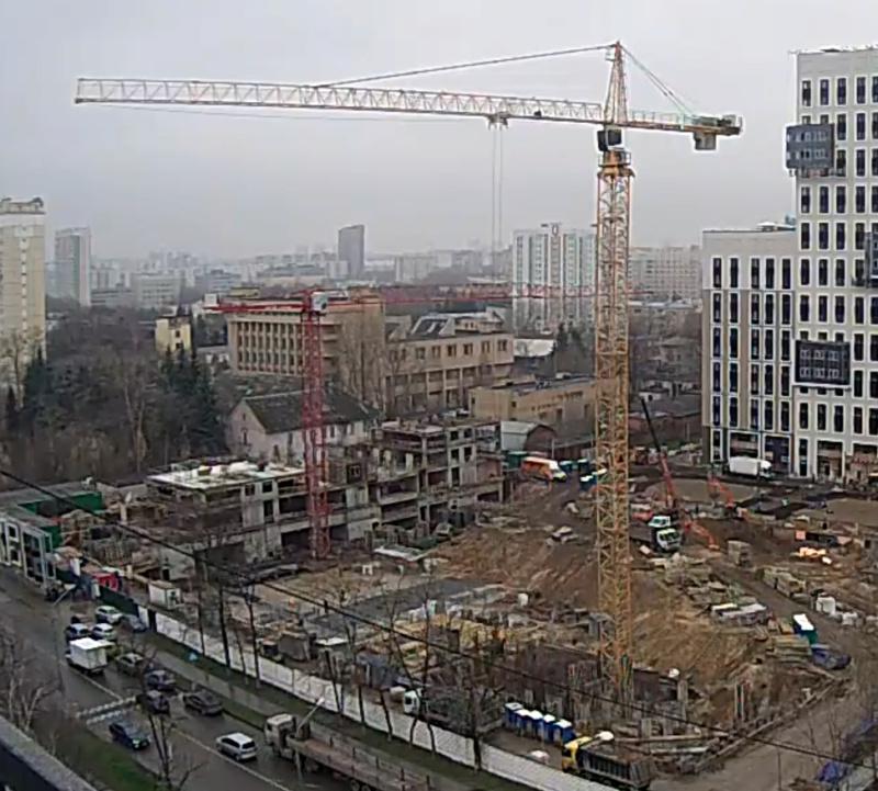 Строительство 2 корпуса - Страница 2 329