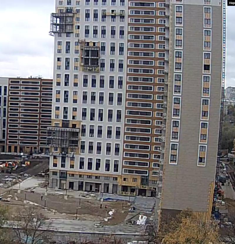 Строительство 4 корпуса - Страница 11 3311