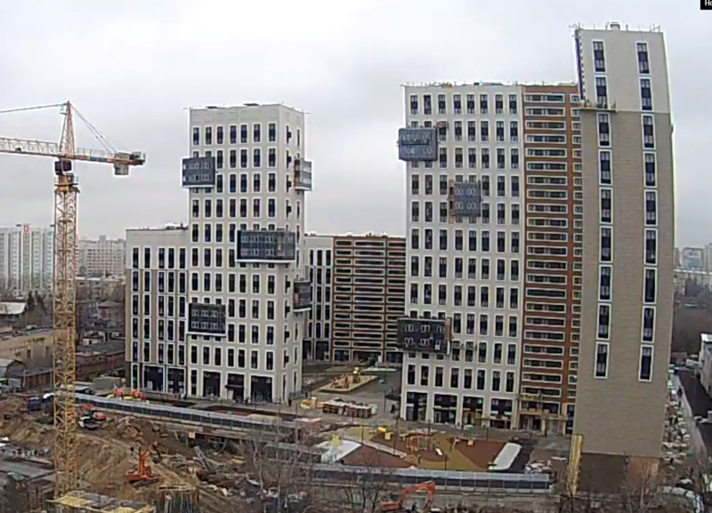 Строительство 3 корпуса  - Страница 9 3314