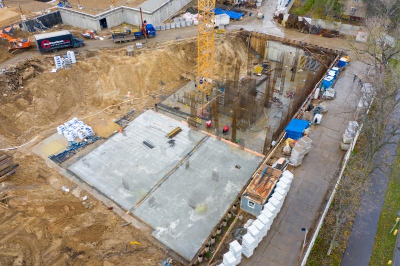 Строительство 2 корпуса - Страница 2 3315