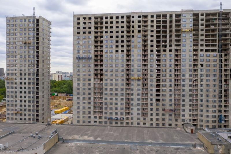 Строительство 5 корпуса - Страница 7 40011