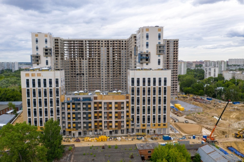 Строительство 4 корпуса - Страница 8 40110
