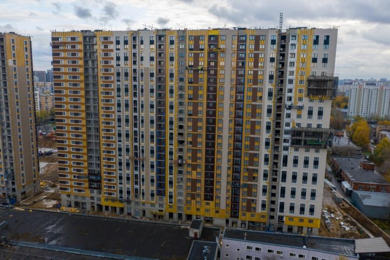 Строительство 4 корпуса - Страница 12 416