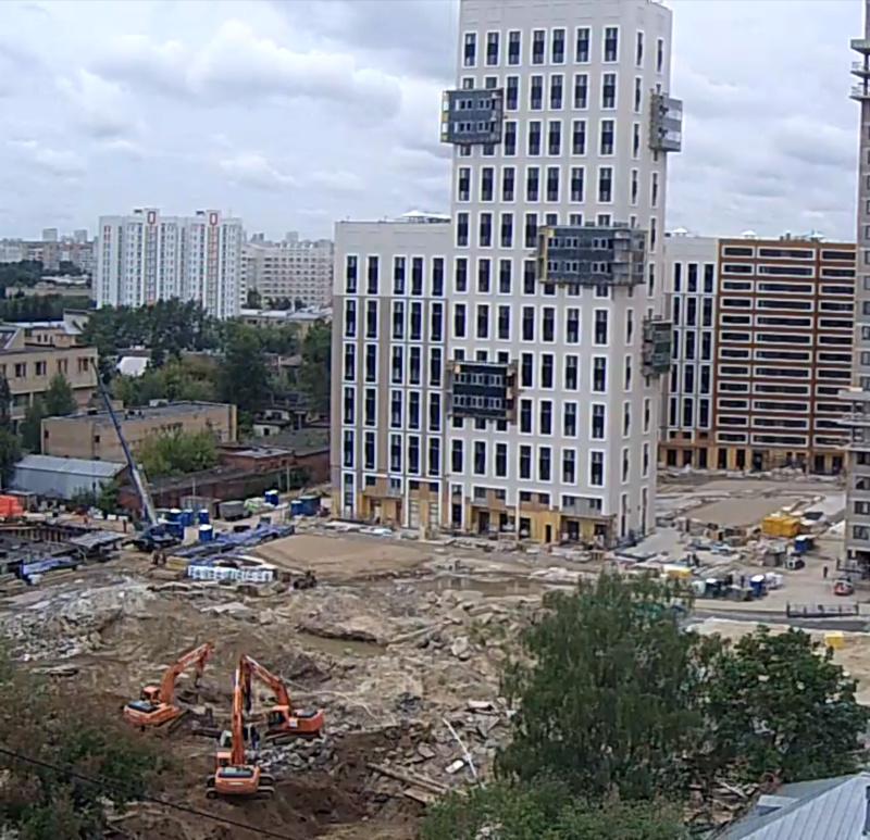 Строительство 3 корпуса  - Страница 7 419