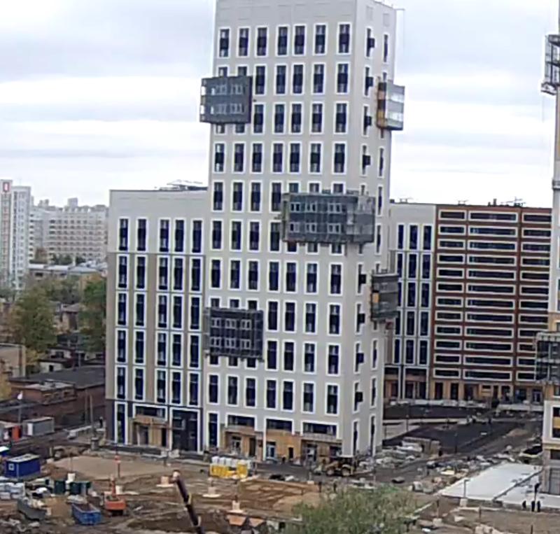 Строительство 3 корпуса  - Страница 8 422