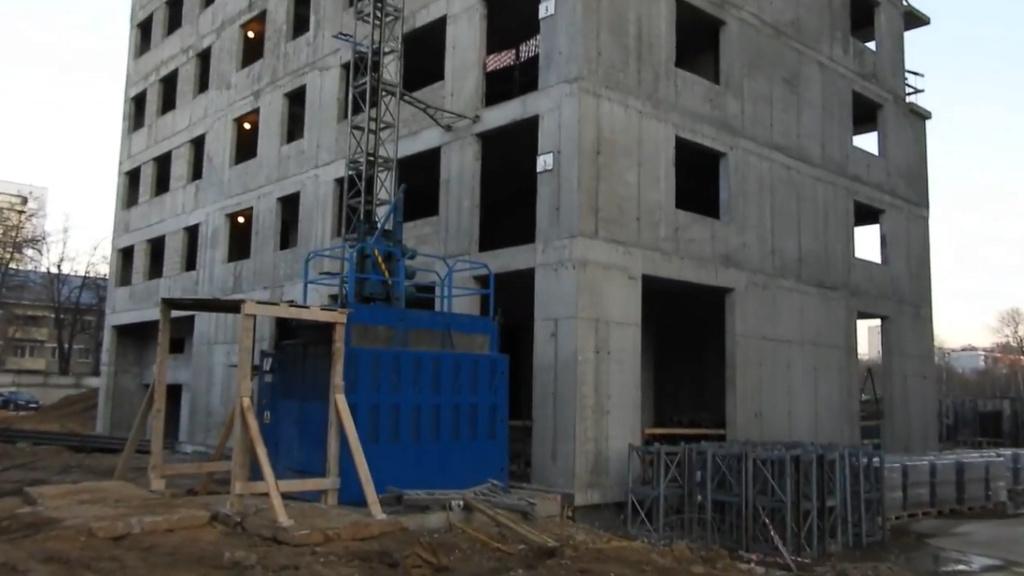 Строительство 5 корпуса - Страница 4 43210