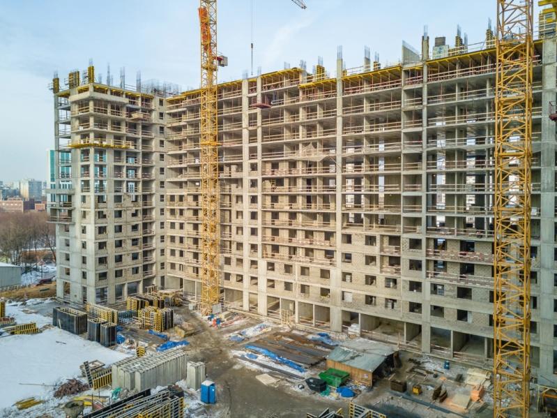 Строительство 4 корпуса - Страница 2 5112
