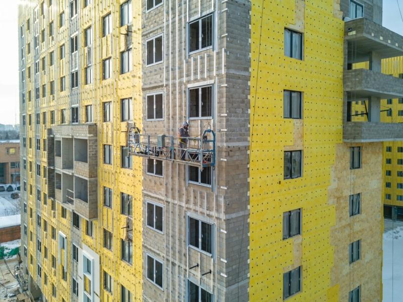 Строительство 3 корпуса  - Страница 2 513