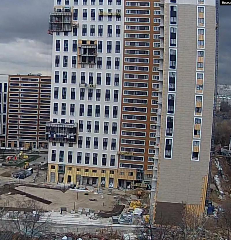 Строительство 4 корпуса - Страница 12 518