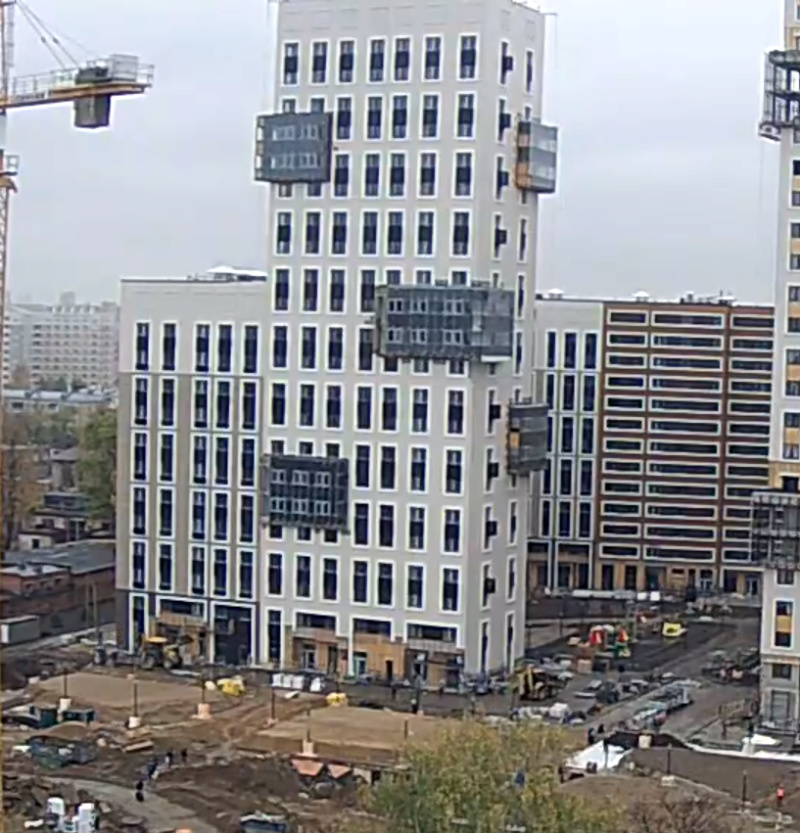 Строительство 3 корпуса  - Страница 8 5511