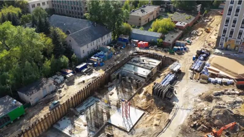 Строительство 1 корпуса - Страница 2 5710