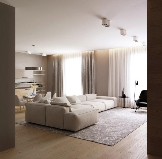Какие планировки квартир придумали для россиян архитекторы со всего мира  610
