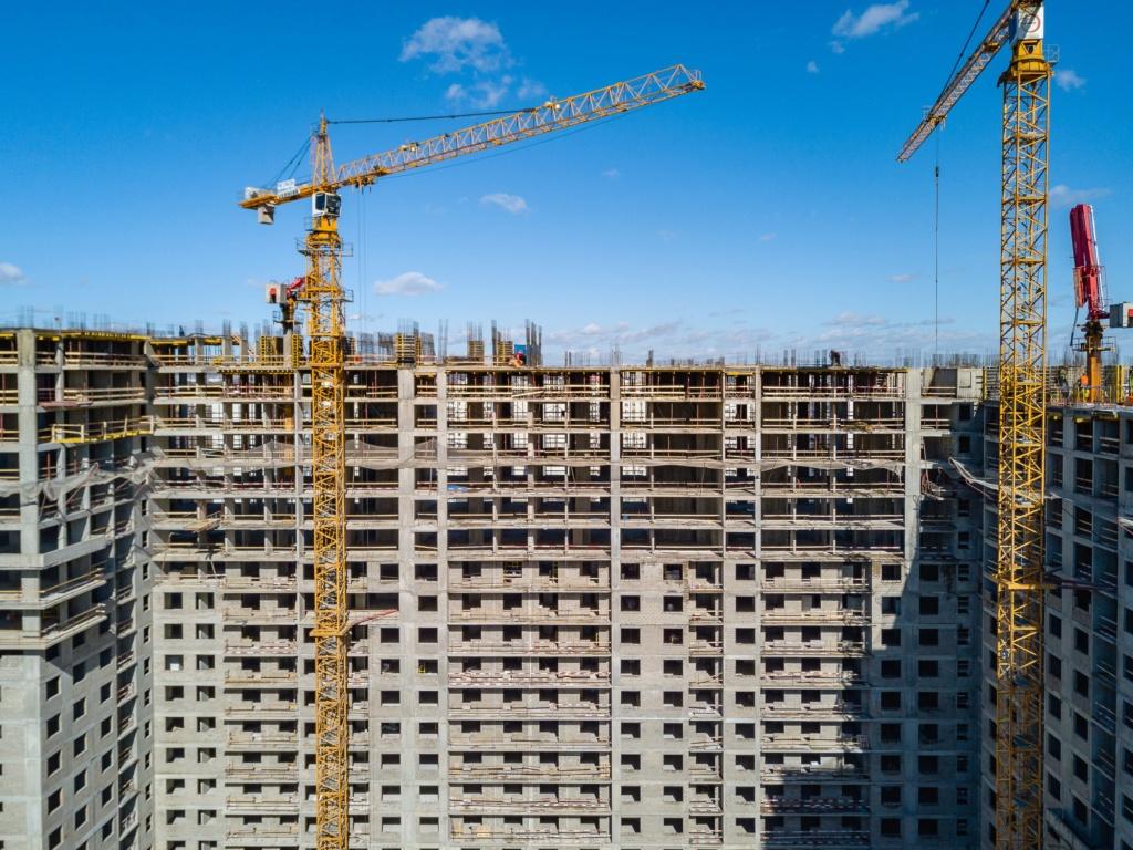 Строительство ЖК Нормандия - Страница 24 613