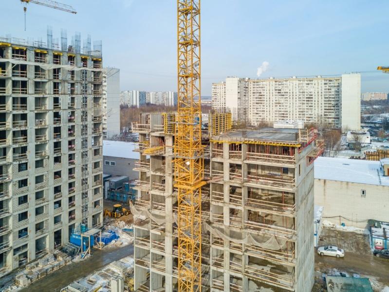 Строительство 5 корпуса - Страница 2 6210