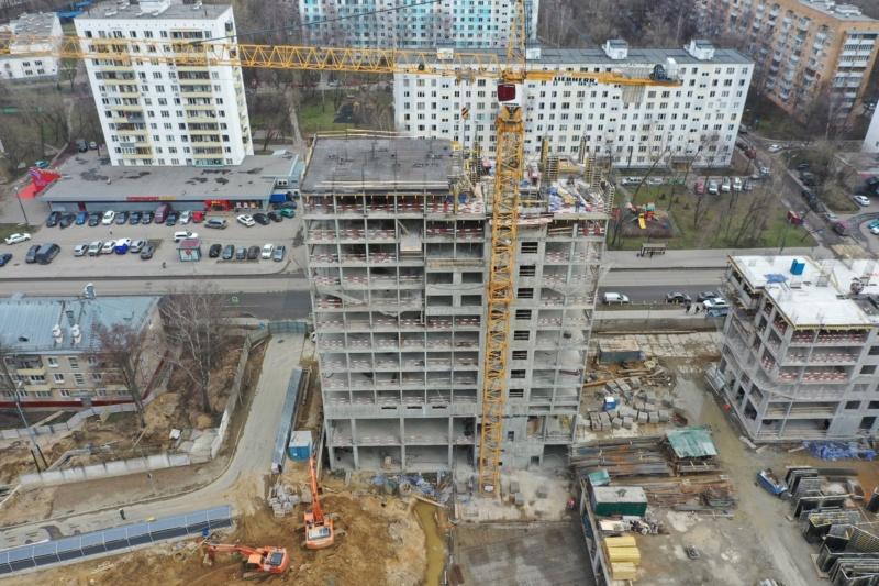 Строительство 2 корпуса - Страница 5 624
