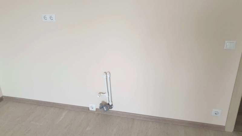 Как выглядят квартиры на объектах Эталона при сдаче - Страница 2 67610