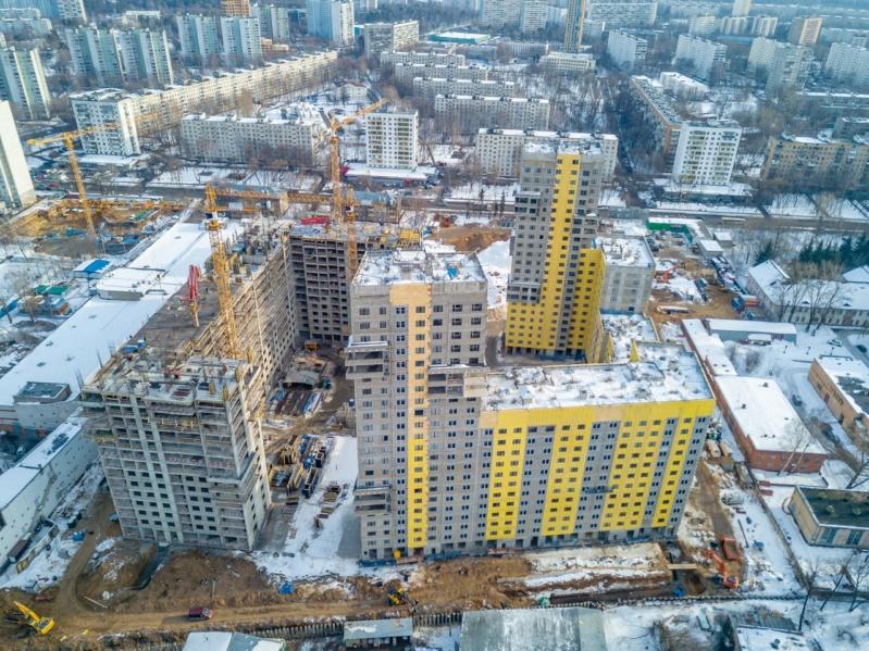 Строительство 3 корпуса  - Страница 2 710