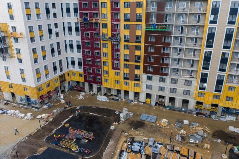 Строительство 4 корпуса - Страница 12 7910