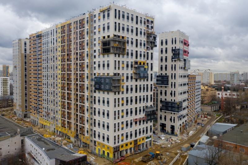 Строительство 4 корпуса - Страница 13 916