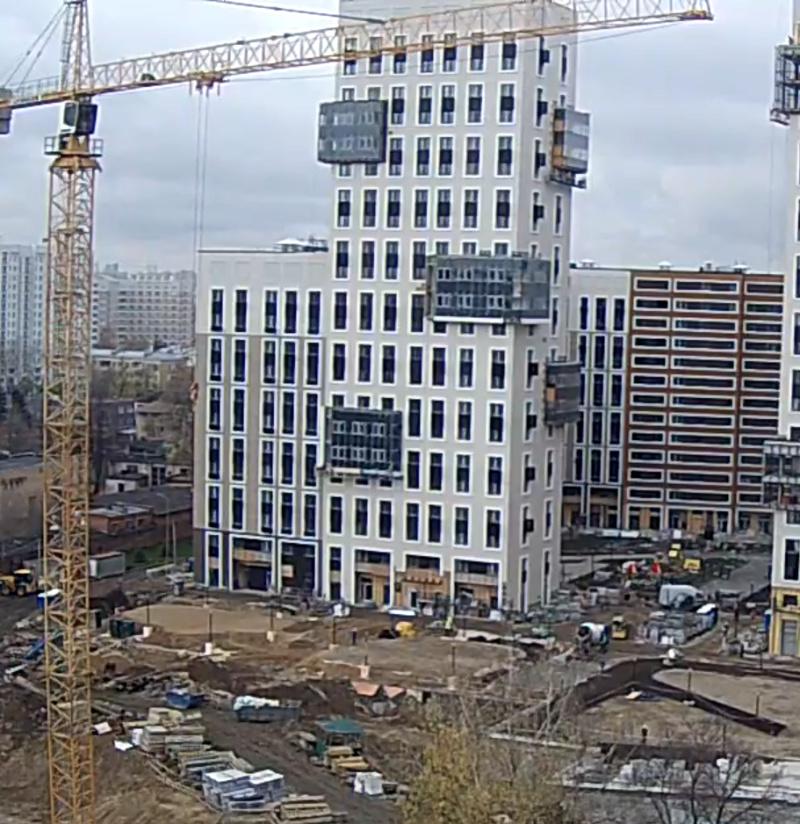 Строительство 3 корпуса  - Страница 8 99999910