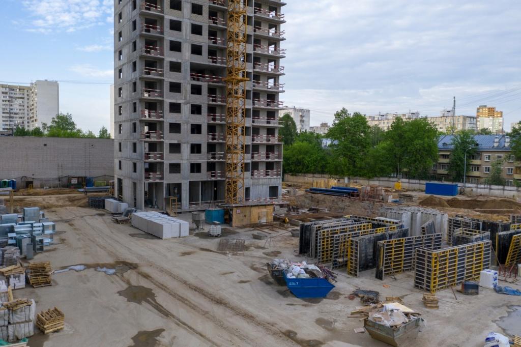 Строительство 5 корпуса - Страница 5 Bes5re10