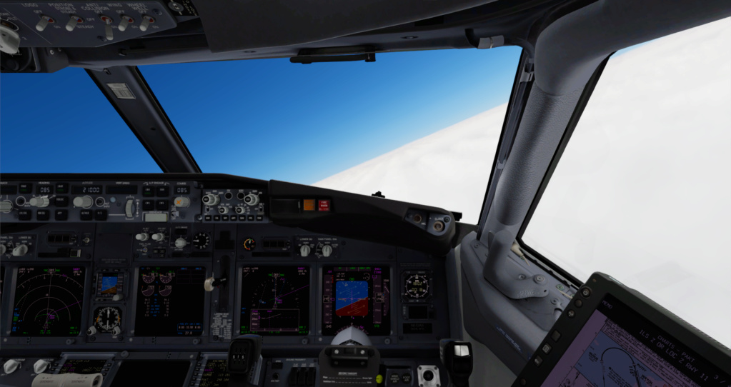 Voando pelo Alasca [Flight Report] 2020-719