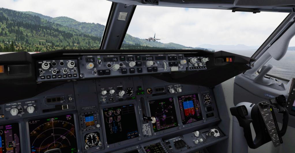 Voando pelo Alasca [Flight Report] 2020-725