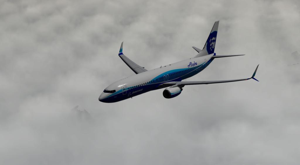 Voando pelo Alasca [Flight Report] 2020-728