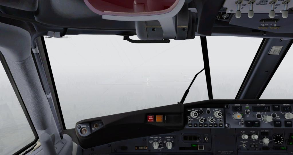 Voando pelo Alasca [Flight Report] 2020-729