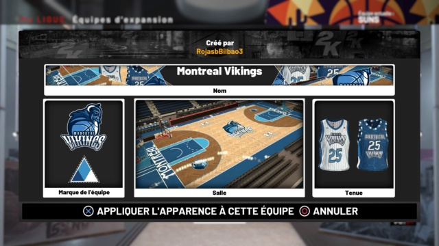 Saison régulière 2018/2019 - Page 7 Montre11