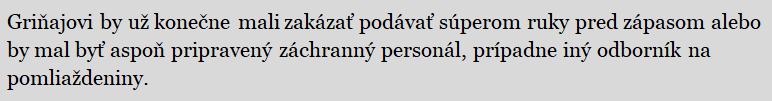 Hokejbalové hlášky komentátora Rasťa (part III) - Stránka 4 Griiaj11